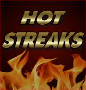 hot streaks